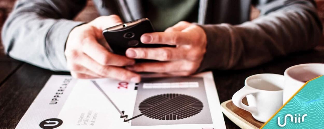 aluguel de aparelhos celulares para empresas