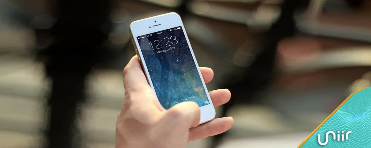dicas de aluguel de iphone