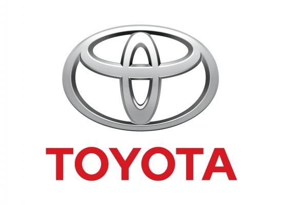 Toyota usa o serviço de aluguel de celulares da Uniir