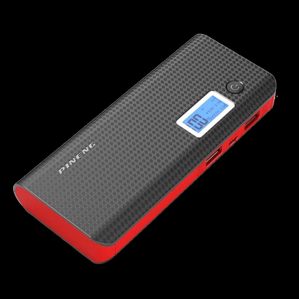 equipamentos para celular bateria pining