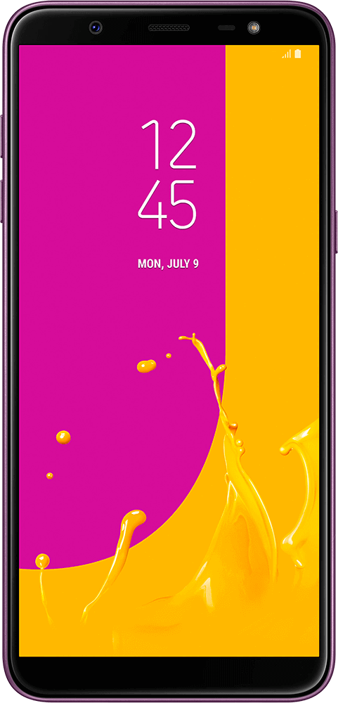 alugue celular samsung galaxy j8