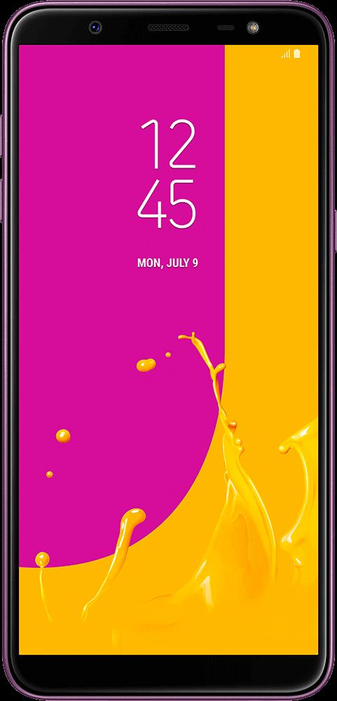 alugue celular samsung galaxy j8