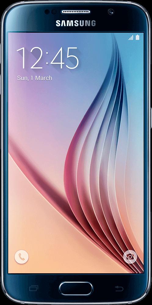 alugar smartphone galaxy s6