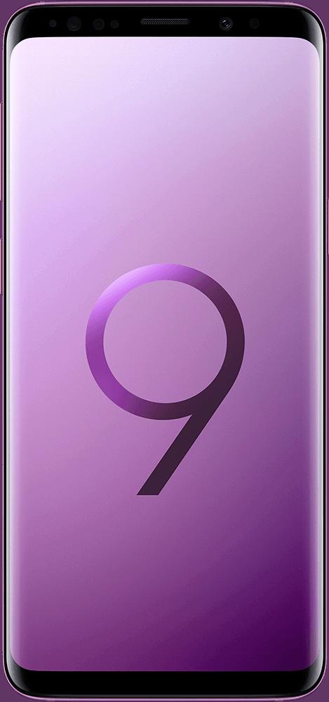 celular galaxy s9