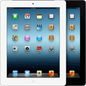 aluguel ipad 3 apple