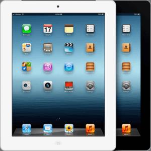 aluguel ipad 3 apple