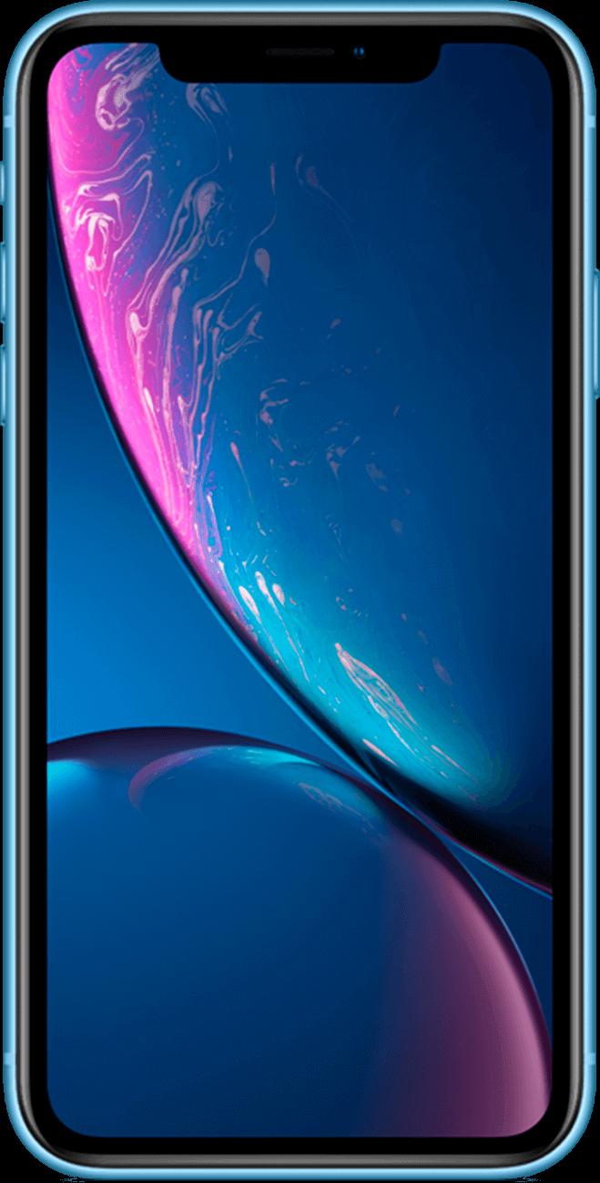 Smartphone apple xr