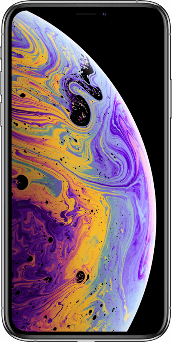 smartphone apple iphone xs
