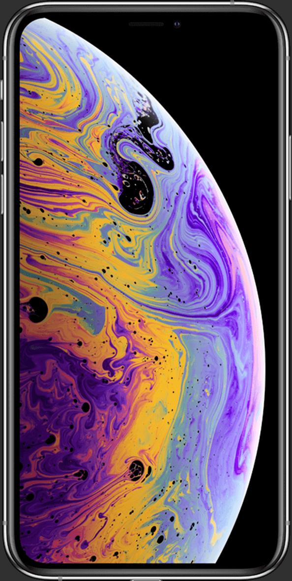 smartphone apple iphone xs