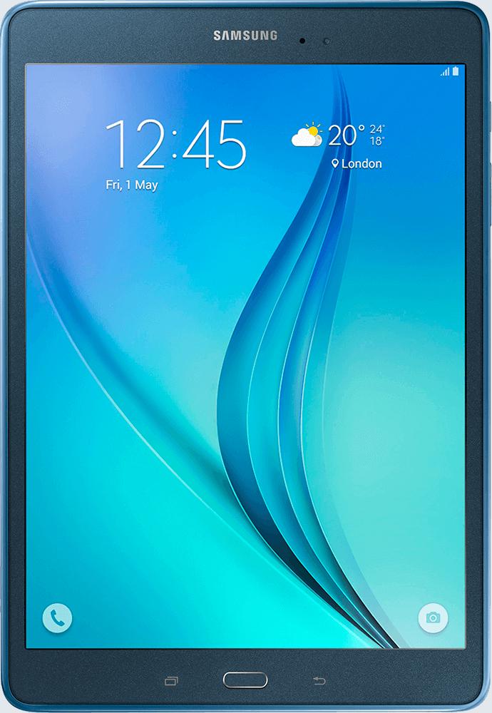 aluguel tablet tab t 9555
