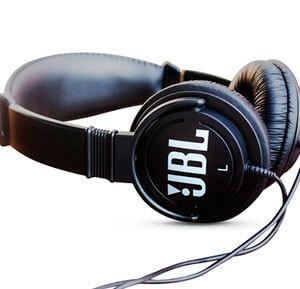 aluguel de fone de ouvidos jbl
