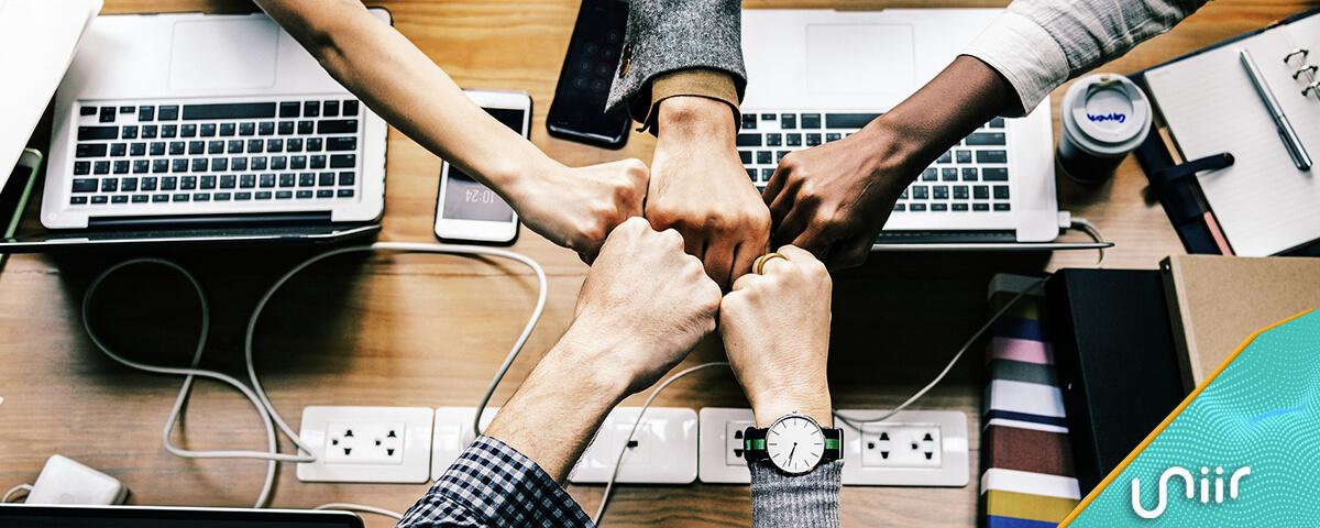 Cases de sucesso: veja o profissionalismo e compromisso da Uniir