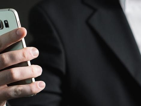 marcas de celulares