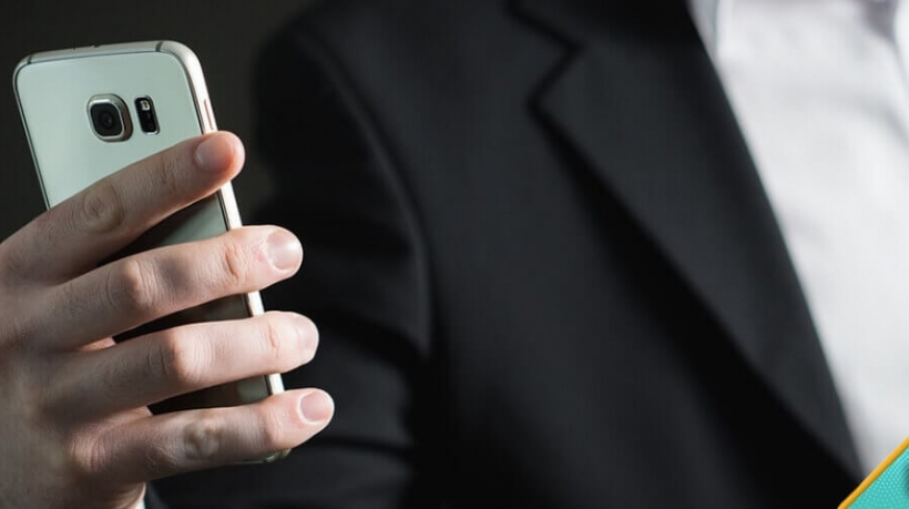 Uniir - melhores marcas de smartphones para empresas