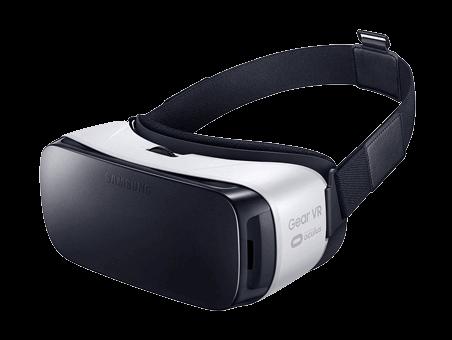 Óculos Samsung Gear VR Uniir