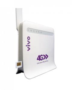 Modem Vivo Box 4G Uniir