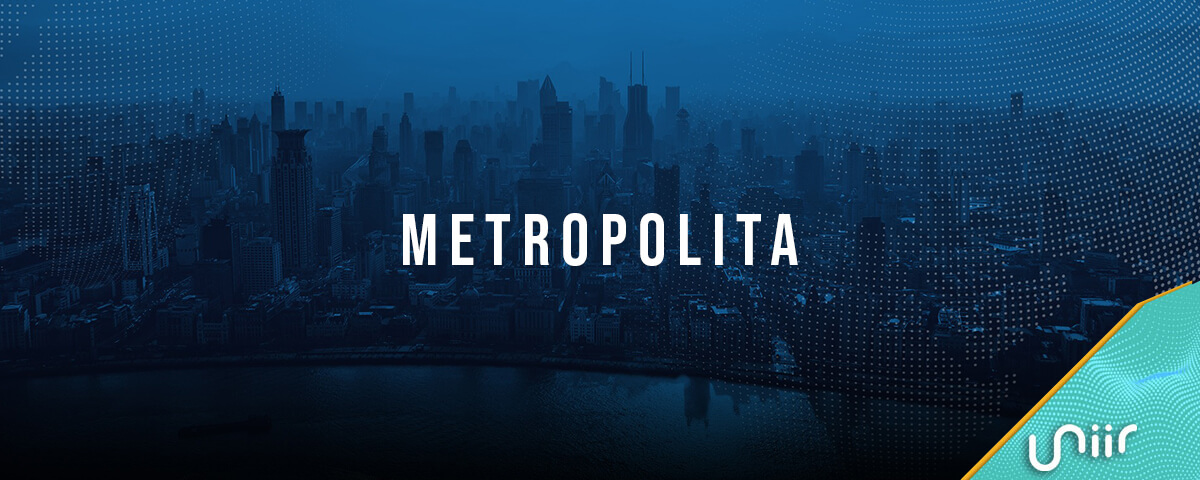 A Metropolita contou com a Uniir para suas ações