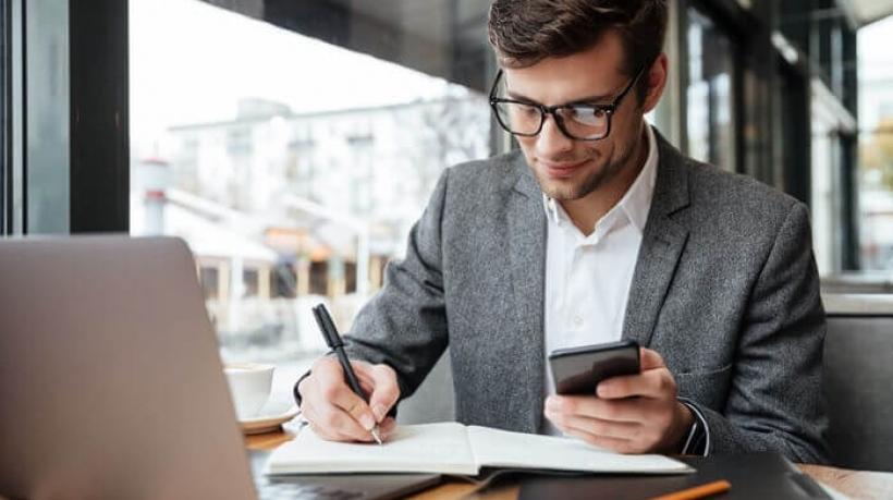 segurança de dados e aluguel de notebook
